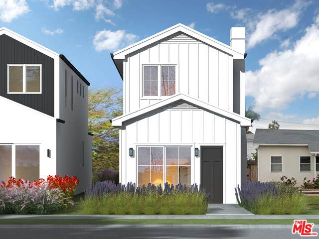 865 Rose Ave, Venice, CA 90291 (#20-635776) :: Arzuman Brothers