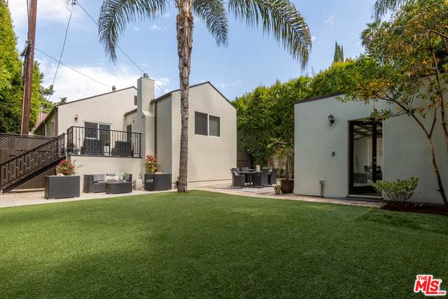8610 Rugby Dr, West Hollywood, CA 90069 (#20-635828) :: Lydia Gable Realty Group