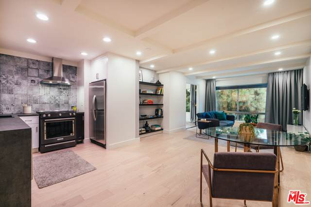 1222 N Olive Dr #413, West Hollywood, CA 90069 (#20-635848) :: Lydia Gable Realty Group