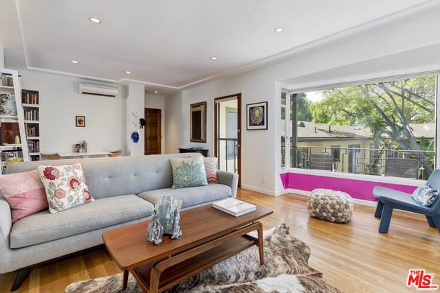 1318 N Crescent Heights Blvd #211, West Hollywood, CA 90046 (#20-635870) :: Lydia Gable Realty Group