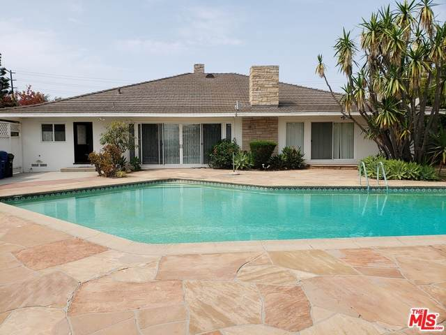 7050 Arizona Ave, Los Angeles, CA 90045 (#20-635912) :: Randy Plaice and Associates