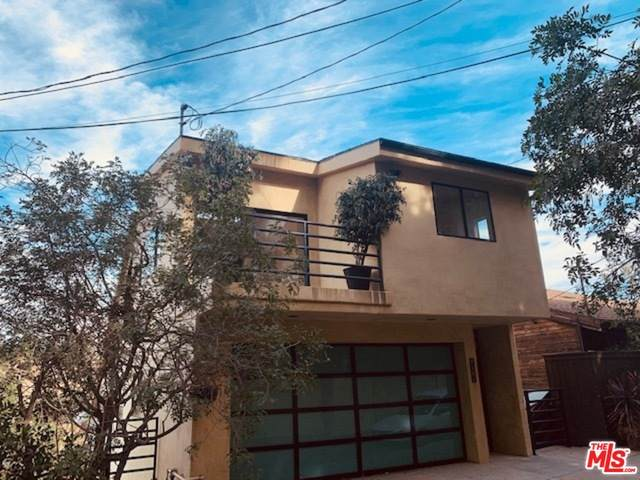 8581 Cole Crest Dr, Los Angeles, CA 90046 (#20-636048) :: Lydia Gable Realty Group