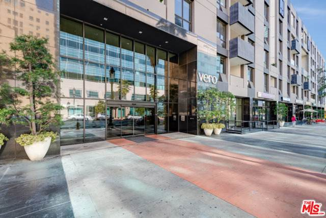 1234 Wilshire Blvd #413, Los Angeles, CA 90017 (#20-636098) :: HomeBased Realty