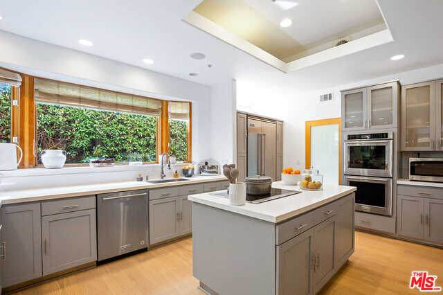 938 Galloway St, Pacific Palisades, CA 90272 (#20-636160) :: TruLine Realty
