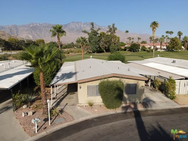 165 Vista De Oeste, Palm Springs, CA 92264 (#20-636262) :: The Pratt Group