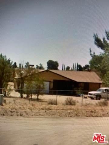 10175 Sierra Vista Rd, Phelan, CA 92371 (#20-636338) :: TruLine Realty