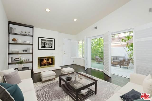 22340 Germain St #3, Chatsworth, CA 91311 (#20-636562) :: HomeBased Realty