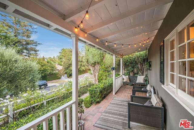 12112 Laurel Terrace Dr, Studio City, CA 91604 (#20-636622) :: TruLine Realty