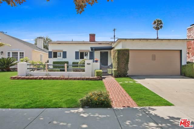 4135 S Victoria Ave, View Park, CA 90008 (#20-636654) :: The Pratt Group