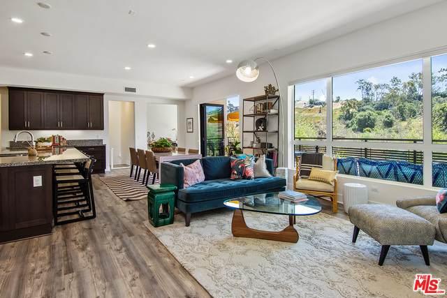 12755 W Bluff Creek Drive #1, Playa Vista, CA 90094 (#20-636910) :: HomeBased Realty