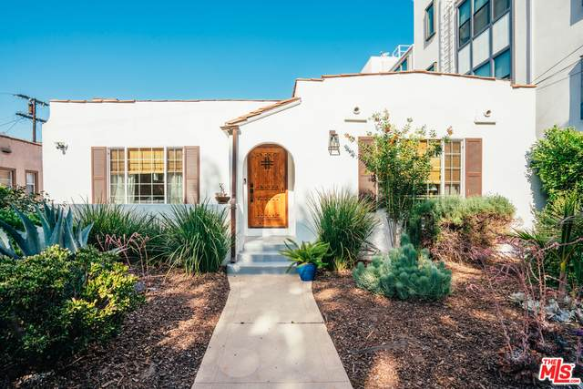 1833 Alsace Ave, Los Angeles, CA 90019 (#20-637098) :: TruLine Realty