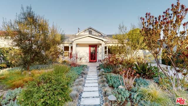 1014 S Lucerne Blvd, Los Angeles, CA 90019 (#20-637160) :: HomeBased Realty