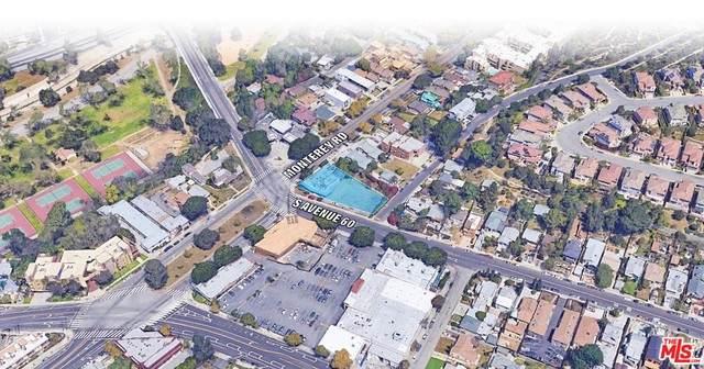 6000 Monterey Rd, Los Angeles, CA 90042 (#20-637322) :: HomeBased Realty