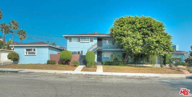 5716 S Corning Ave, Los Angeles, CA 90056 (#20-637592) :: Compass