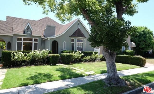 6118 Lindenhurst Ave, Los Angeles, CA 90048 (#20-637718) :: Lydia Gable Realty Group