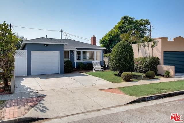 4315 Beethoven St, Los Angeles, CA 90066 (#20-638040) :: TruLine Realty
