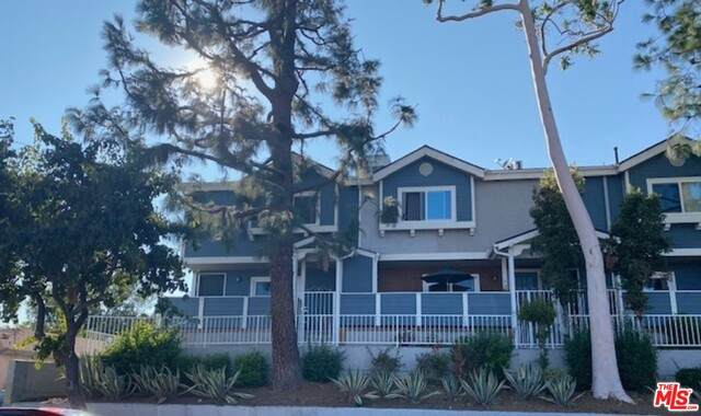 21901 Moneta Ave #6, Carson, CA 90745 (#20-638072) :: Compass