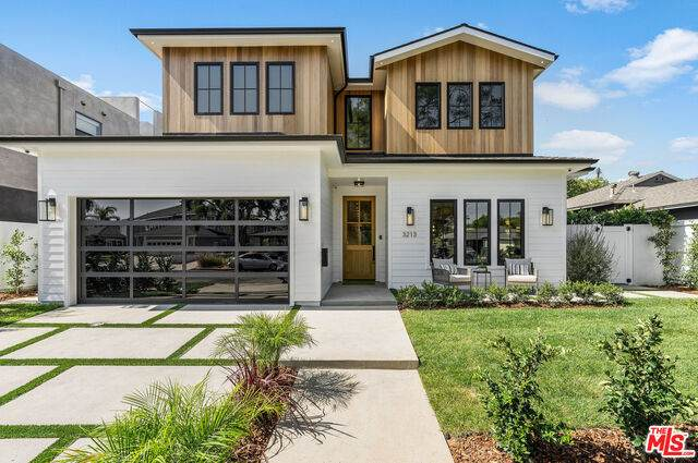 3213 Rosewood Ave, Los Angeles, CA 90066 (#20-638076) :: Compass