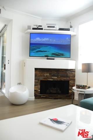 13075 Pacific Promenade #113, Playa Vista, CA 90094 (#20-638194) :: The Suarez Team