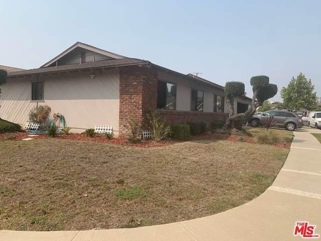 2519 W 230Th St, Torrance, CA 90505 (#20-638512) :: HomeBased Realty