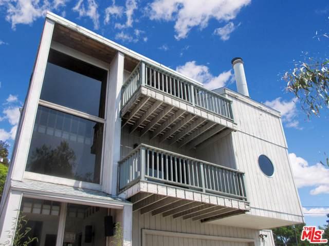 602 Alameda Padre Serra, Santa Barbara, CA 93103 (#20-638586) :: HomeBased Realty