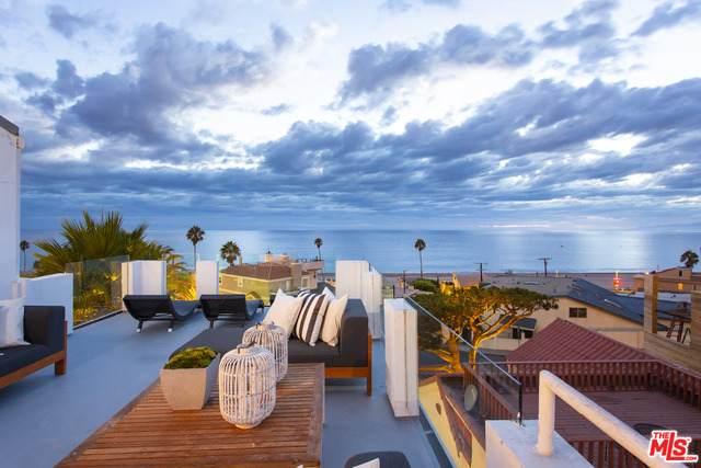201 Waterview Street, Playa Del Rey, CA 90293 (#20-638600) :: HomeBased Realty