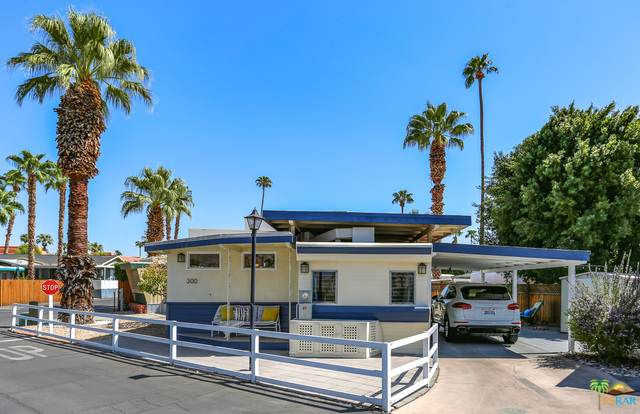 300 Raincloud Dr, Palm Springs, CA 92264 (#20-638604) :: The Pratt Group
