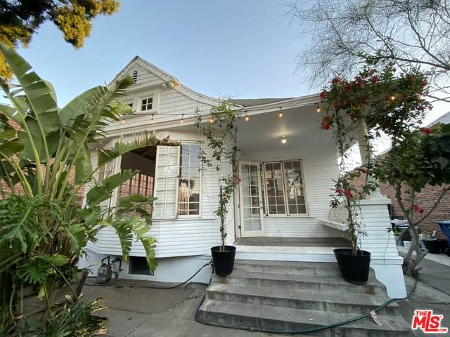1326 Venice Blvd, Los Angeles, CA 90006 (#20-638614) :: The Pratt Group
