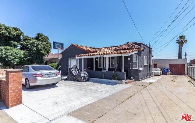 4542 E 5Th St, Los Angeles, CA 90022 (#20-638712) :: The Parsons Team