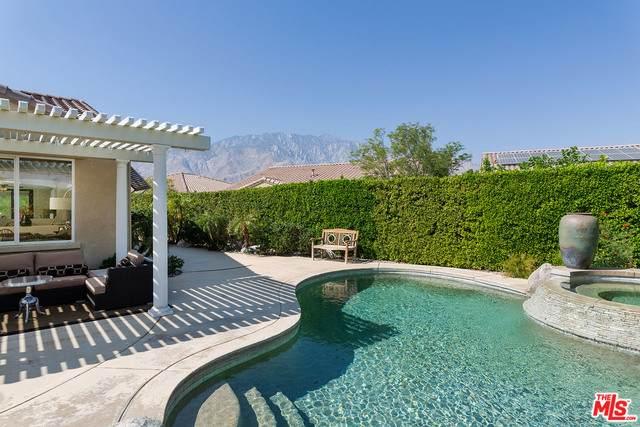 1716 Tumbleweed Way, Palm Springs, CA 92262 (#20-638736) :: The Parsons Team
