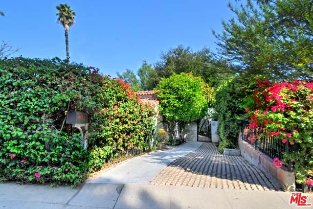 11491 Sunshine Ter, Studio City, CA 91604 (#20-638798) :: HomeBased Realty