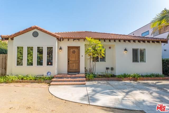 2920 Kansas Ave, Santa Monica, CA 90404 (#20-638804) :: The Pratt Group
