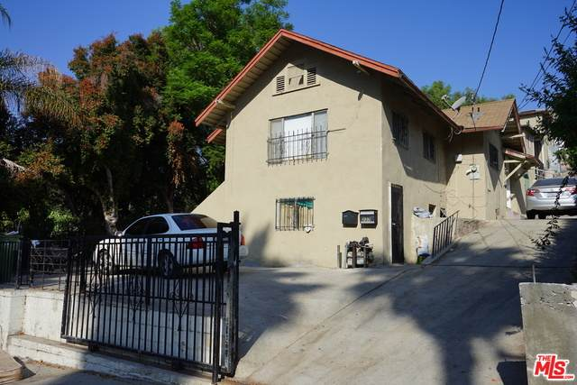 237 E Avenue 33, Los Angeles, CA 90031 (#20-638972) :: Lydia Gable Realty Group