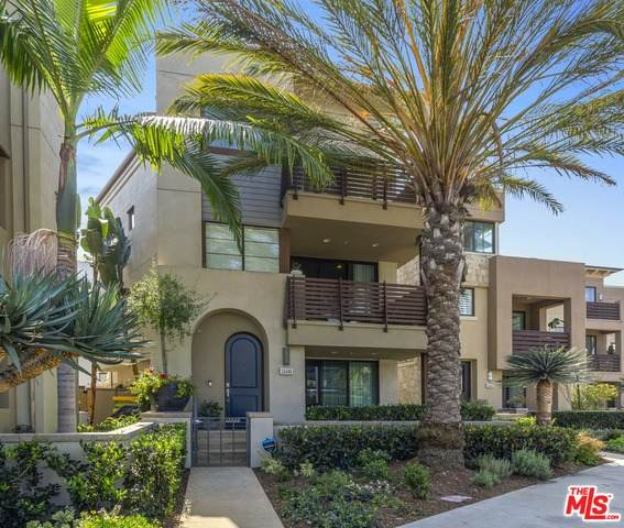 12845 N Seaglass Cir, Los Angeles, CA 90094 (#20-639122) :: Compass