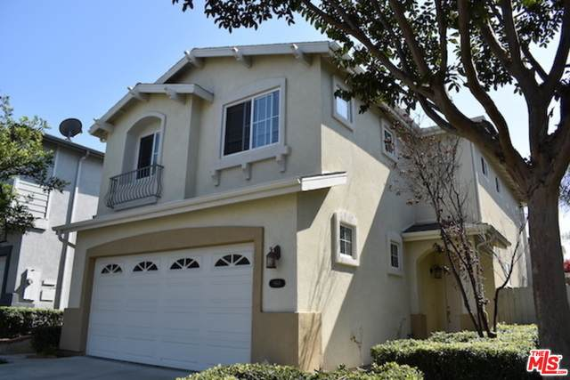960 Thicket Dr, Carson, CA 90746 (#20-639242) :: Compass