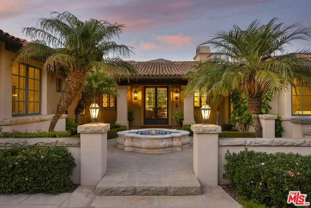 311 Meadowbrook Dr, Santa Barbara, CA 93108 (#20-639730) :: The Parsons Team