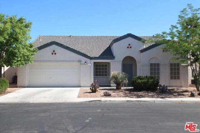 2713 Prism Cavern Ct, HENDERSON, NV 89052 (#20-640048) :: Lydia Gable Realty Group