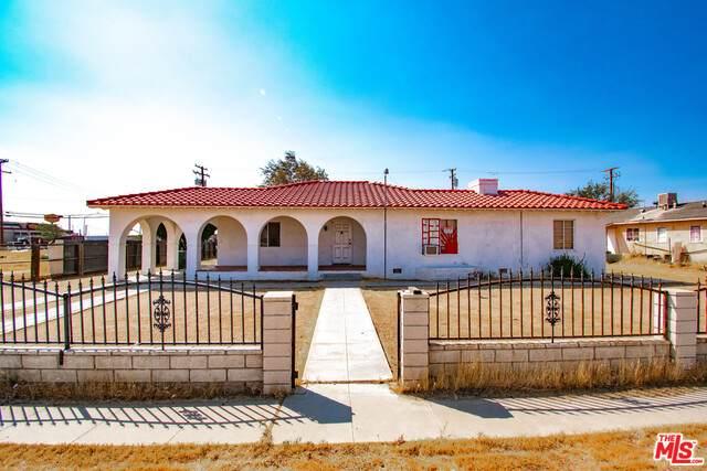 16331 N K St, Mojave, CA 93501 (#20-640326) :: Lydia Gable Realty Group