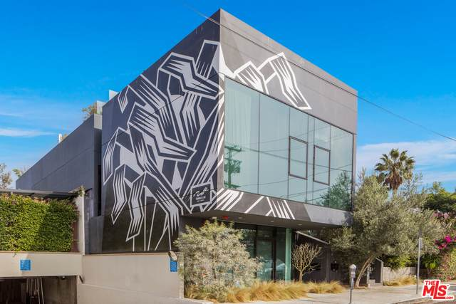207 Hollister Ave, Santa Monica, CA 90405 (#20-640406) :: Lydia Gable Realty Group