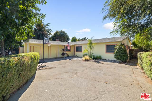 15030 E Acre St, North Hills, CA 91343 (#20-640498) :: Randy Plaice and Associates