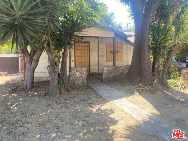 4104 Van Horne Ave, Los Angeles, CA 90032 (#20-641438) :: Compass
