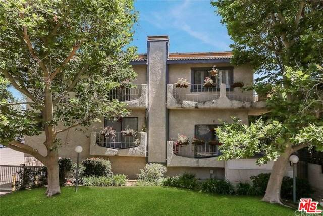 10234 Variel Ave #12, Chatsworth, CA 91311 (#20-641852) :: Arzuman Brothers