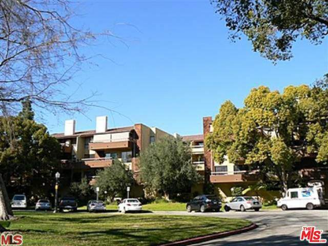 444 Piedmont Ave #330, Glendale, CA 91206 (#20-642190) :: The Parsons Team