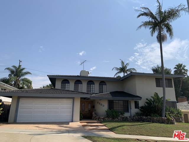 5300 Reynier Ave, Los Angeles, CA 90056 (#20-642418) :: Arzuman Brothers