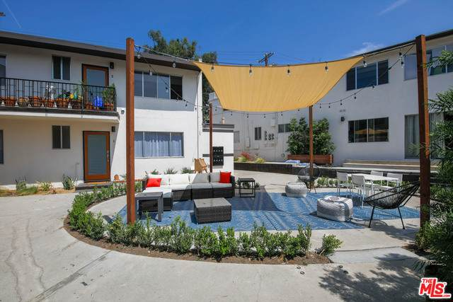 5952 Benner St, Los Angeles, CA 90042 (#20-642688) :: The Pratt Group