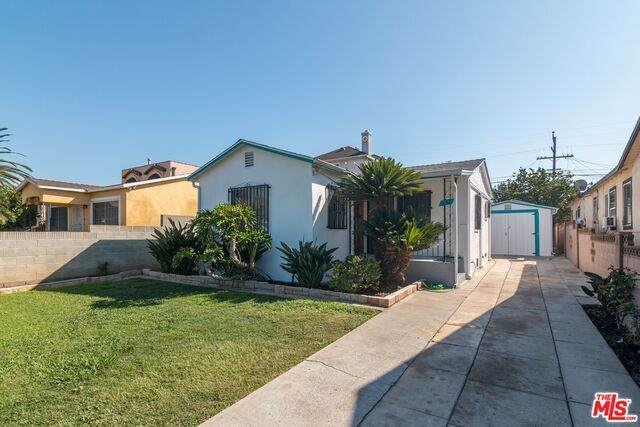 552 Hoefner Ave, Los Angeles, CA 90022 (#20-642718) :: The Parsons Team