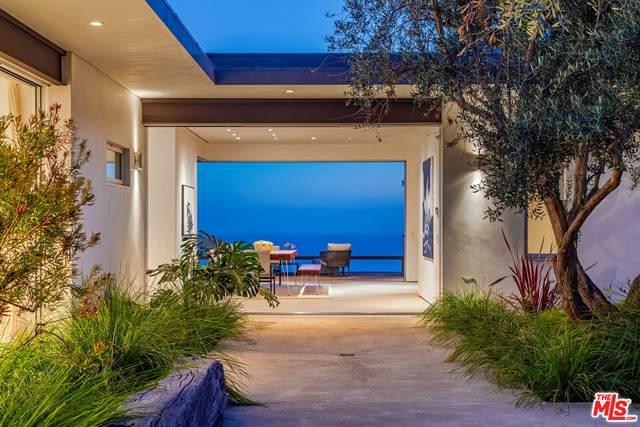 32554 Pacific Coast Hwy, Malibu, CA 90265 (#20-642992) :: Randy Plaice and Associates