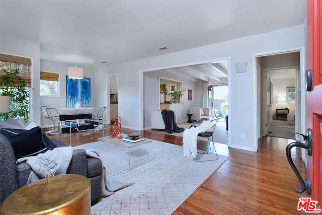 14702 Hesby St, Sherman Oaks, CA 91403 (#20-643374) :: The Parsons Team