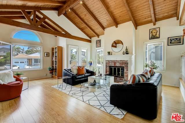 1613 Ford Ave, Redondo Beach, CA 90278 (#20-643506) :: Compass