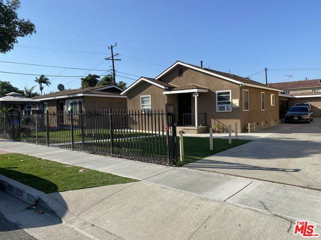 5221 Elmwood Ave, Lynwood, CA 90262 (#20-643700) :: Randy Plaice and Associates